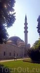 Мечети - восхищают, но я видимо еще не доросла