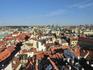 И можно разглядеть Вацлавскую площадь.