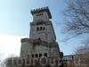 Фотография Башня на горе Ахун
