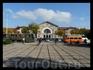 Вокзал - GARA -на молдавском.