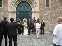 Тиволийская свадьба