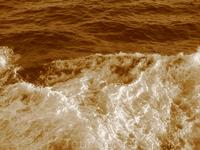 Его величество Черное море. П.С. в море очень холодно (( хорошо, что у меня есть мои любимые угги и моя любимая вязаная шапка - мне реально все завидовали ...