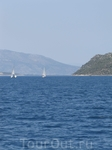 Фото с яхты