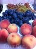 Солнечные фрукты - радость гостей:)