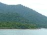 маленькая часть острова Ко-чанг