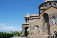 Церковь святой Рипсиме.
