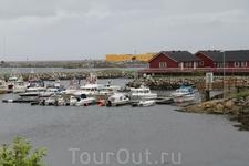 Местная гавань