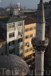 Крыши Стамбула