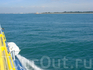 подплываем к Венецианской лагуне