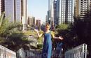 ОАЭ - Восточная сказка!