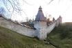 Печорский Успенский монастырь - одна из главных Православных Святынь.