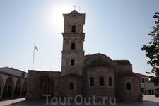 церковь св.Лазаря