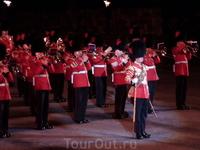 королевский военный оркестр