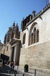 В  Кафедральном Соборе Девы Марии  хранится ценная  дароносица (церковный сосуд для хранения святых даров), изготовленная из серебра (183 кг), золота (18 кг)  и драгоценных камней в 1524 году мастером