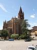 Верона. Церковь св. Анастасии
