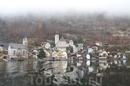 Чешский Крумлов и Гальштат - памятники UNESCO