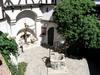 Таинственный замок вампиров Бран в Трансильвании