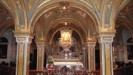 Кафедральный собор - нижний предел