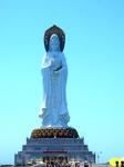 статуя Азии высотой 110 метров