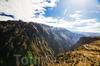 Прогулка по каньону Колка в Перу