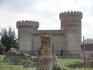 Крепость Тиволи