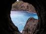Вид из тоннеля