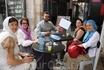 Кофе-брейк в старом городе