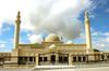 Фотография Джума-мечеть