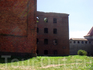 С начала XVIII века крепость использовалась как политическая тюрьма.