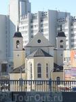 Петропавловская церковь, 1611 год.