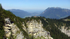 Треккинг в районе Альпшпитце