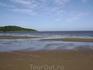 Кий-остров. Островки... Островки... И на сотни осколков дробится Море летнего дня. (Басе)