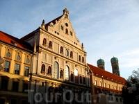 Церковь Св. Михаила