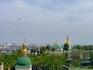 Не каждая птица долетит до середины Днепра)))...