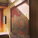 Фрески в Кносском дворце