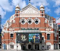 Гранд Опера в Белфасте