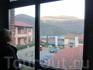 Отель под Флоренцией,вид из номера