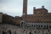 Знаменитая площадь Сиены - и форма, и размеры - единственные в Европе. На этой площади начиналось действие Бонд-фильма с Крейгом