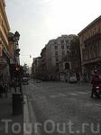 на Via Nazionale 4