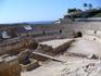 Римский амфитеатр (12 тыс зрителей).