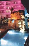 Фотография отеля Club Hotel Eilat
