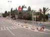 Отдых в Тунисе, Хаммамет, отель  Les Colombes 3*