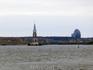 В 1930-х годах в связи со строительством гигантской плотины в Угличе и созданием Угличского водохранилища Калязину суждено было большей частью своей, расположенной ...