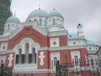 Валаам. Свято-Преображенский монастырь