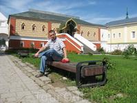Ипатьевский монастырь