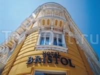 Hotel Bristol Opatija