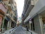 От центральных улиц отходят узкие улочки