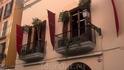 Балкон в Алькудии
