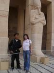 экскурсия в Луксор