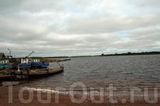 Южный берег озера Ильмень. Самые-самые рыбные места.